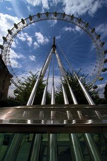 london eye von k-h.foerster _______                            port fO= lio