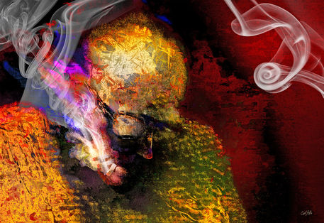 The-smoker
