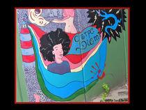 Wandbild von sarah-strobl