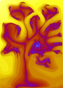 Der Wunschbaum ... by Ulrike Kröll