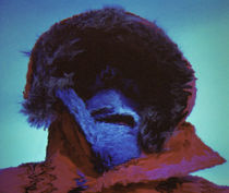 Portrait of a Polar Explorer by Jim Plaxco