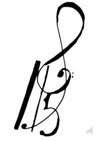 Cuddling-clefs-signed