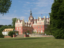 Schloss Bad Muskau von Markus Dick