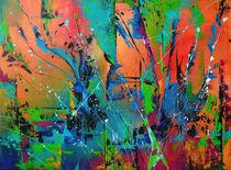 """""""Seven Themes"""" von Maria Killinger"""