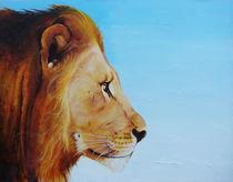 Lion King von Karen Hermans