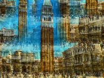 Venice 3 by Gabi Hampe