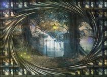 Vortex World. von Heather Goodwin