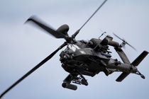 Apache Longbow von James Biggadike