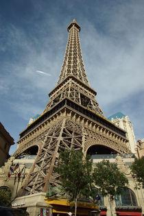 Paris Paris von Franziska Giga Maria