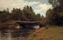 Old Bridge.  by larisa-koshkina