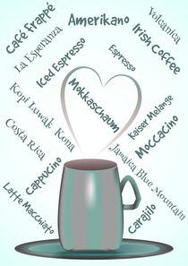 Kaffee von eth
