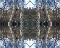Der Durchgang by Tatjana Wicke