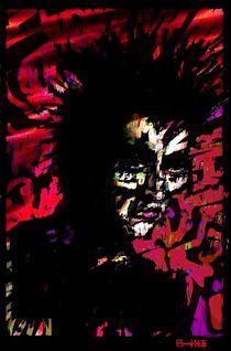 Hades. God Of The Dead. by brett66