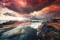 Nordic Landscape by Marcus  Klepper