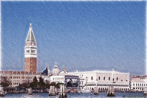 Venice by and979