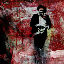 stencil by Genco Demirer
