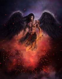 Dark Archangel  von dania