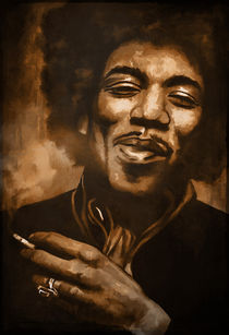Jimi H. by andy551