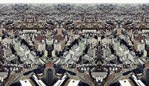 Tokio Cityview II by Marcus Kaspar