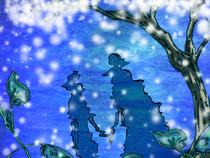 Twilight of a kingdom von Victor  Labra