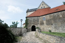 die Burg von Jörg Hoffmann