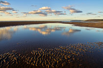 Saunton Sands Devon von Pete Hemington