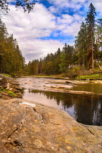 River by Jackes Photography Jackes Photography