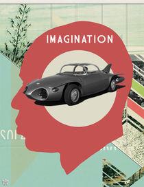 Imagination by seth buchner