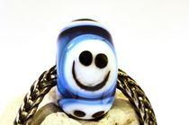 Smiley Bead von Heike Loos