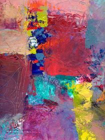 Farbenzirkus von Wolfgang Rieger