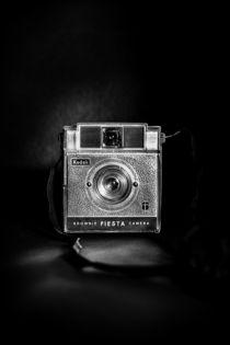Kodak Brownie Fiesta von Jon Woodhams