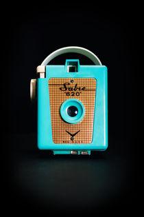Vintage Sabre 620 Camera von Jon Woodhams