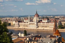 Budapest 07 von Tom Uhlenberg