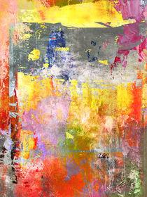 abstrakt nr. 101 von Wolfgang Rieger