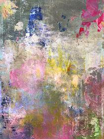 abstrakt nr. 102 von Wolfgang Rieger