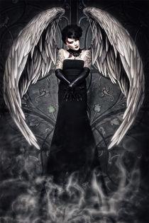 The Dark Phoenix von spokeninred