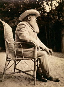 Claude Monet 1840-1926 by Bridgeman Art