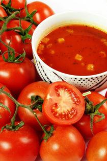 Tomaten-Suppe by Daniel Fischer