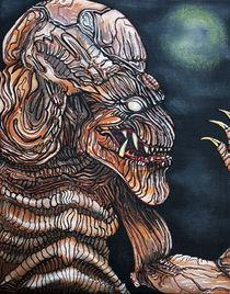 Curse of The Demon von Laura Barbosa