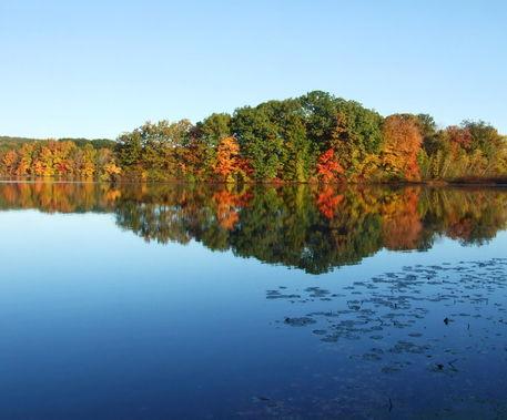 Sub-lake-reflection