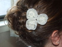 Hair accessory von dreamcatcher-media