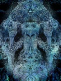 The Moon/Der Mond von oylesart