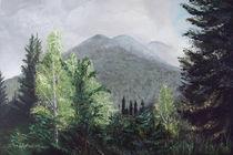 Sibirien von Lidija Kämpf