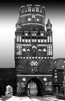 Gotik von Bastian  Kienitz