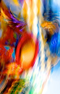 Funfair by © Ivonne Wentzler