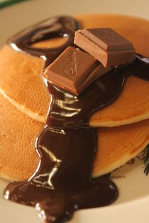 Pancakes von thyckhang