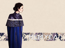 Fashion Illustration: Hemyca AW14-15 von Tania Santos