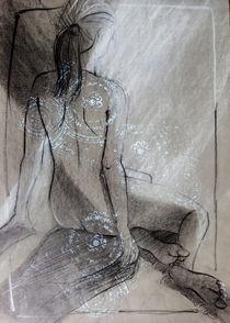 Akt im Licht by Heike Jäschke