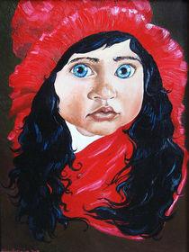 Rotkäppchen von Stephanie Blodau