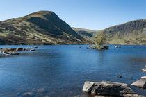 Loch Skeen by John Barratt